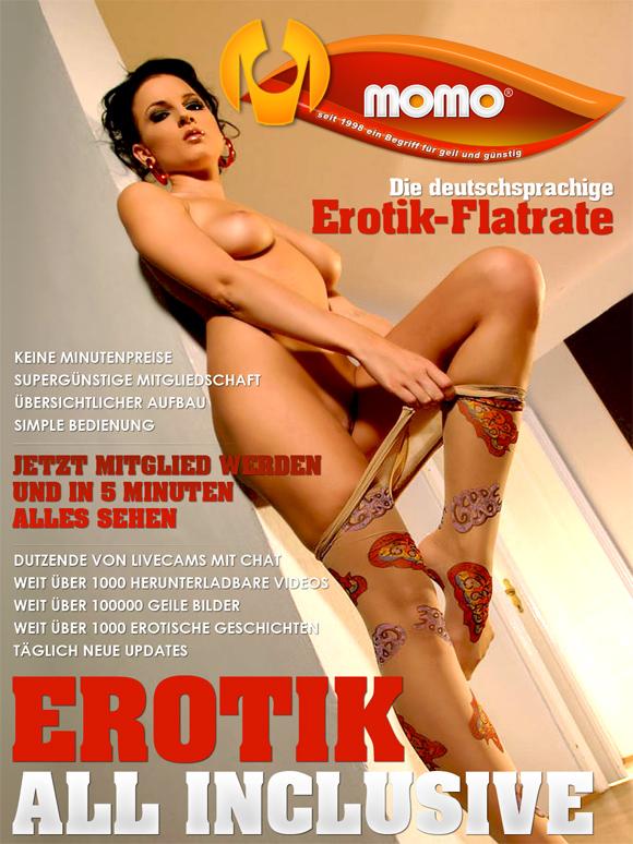 nackte erotische Frauen